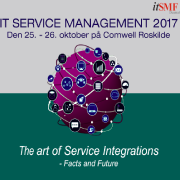 2017 itSMF Conference – Denmark